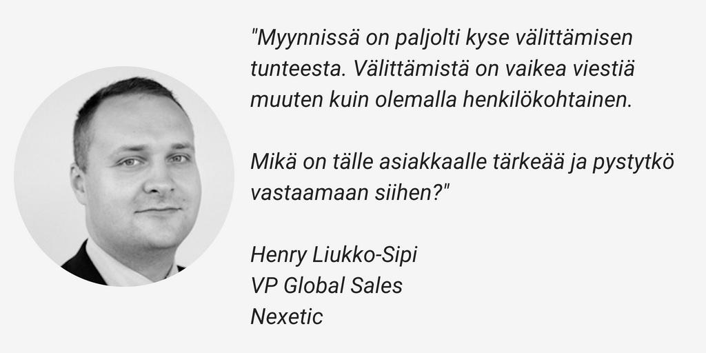 Henry-Liukko-Sipi-Nexetic