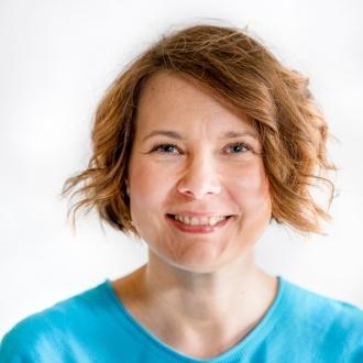 Anne Ruostetsaari