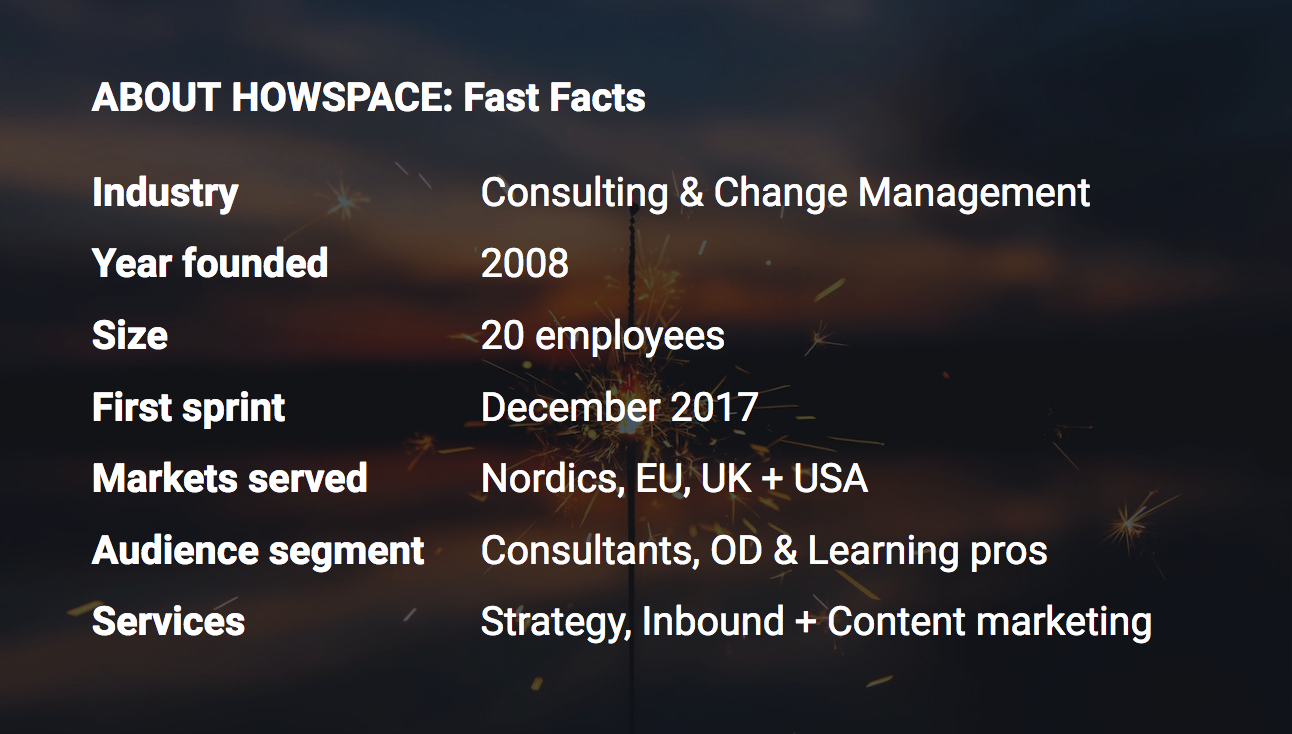 About Howspace - Fast Facts.png