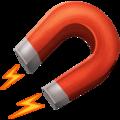 Magnet Emoji