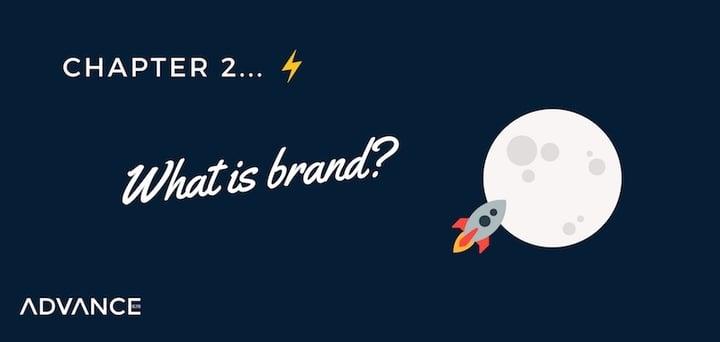 Drift conversations, what is brand?