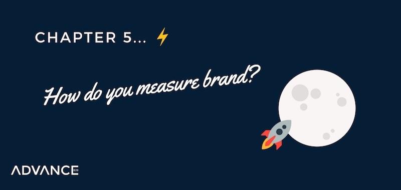 How do you measure brand marketing?