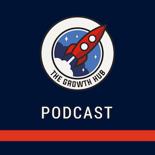 The Growth Hub Podcast Cover Art