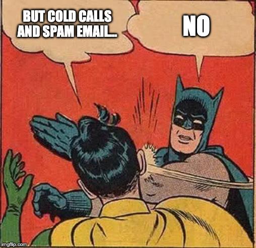 cold-calls