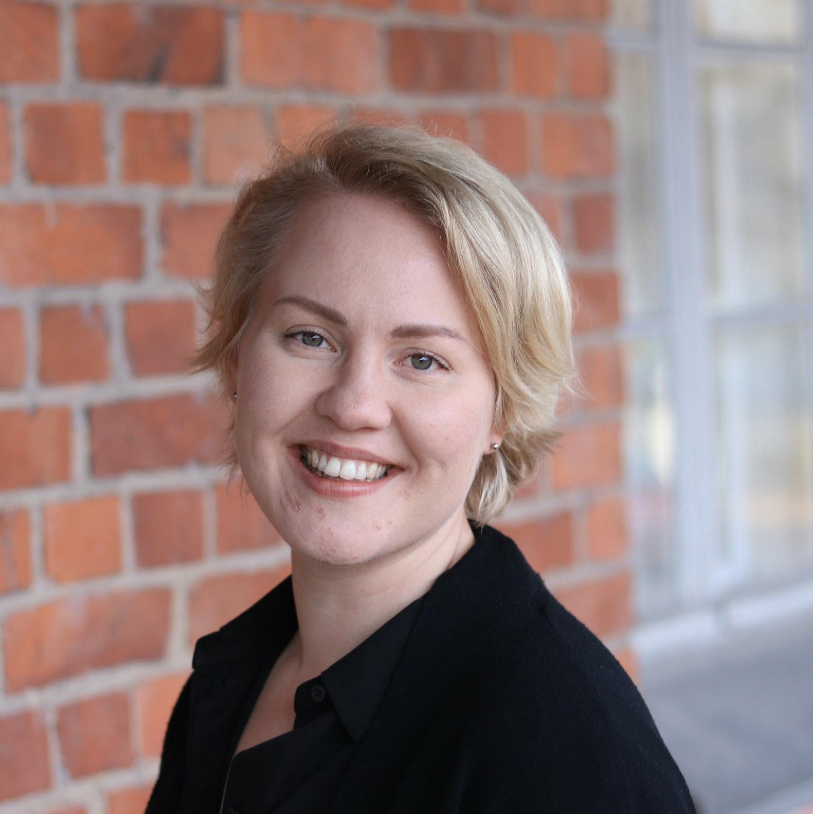 Anna Holopainen